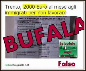 mattino-trento-2000-euro-immigrati-bufala-piccolo